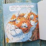 фото страниц Когда твой папа - тигр #3