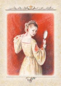 фото страниц Шкатулка доброго волшебника. Психологическая игра для взрослых и детей #12
