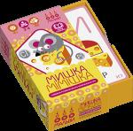 Настільна гра Malvy Games 'Мишка-мімішка' (3529)