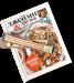Книга Подарочный суперкомплект: книга 'Выбор Джейми. Мировая кухня' + набор эко-карандашей с семенами специй