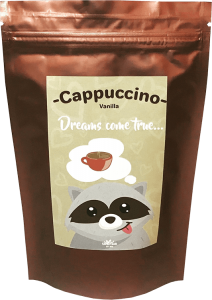 Подарок Капучино Candy's 'Dreams come true...'