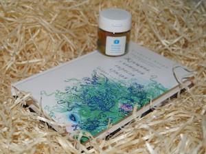 фото страниц Подарочный суперкомплект: книга  'Женщина, у которой выросли крылья' + мармелад 'Для счастья' 50 мл #5