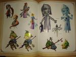 фото страниц The Legend Of Zelda. Сокровища в рисунках #8