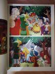 фото страниц The Legend Of Zelda. Сокровища в рисунках #4