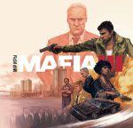 Книга Мир игры Mafia 3
