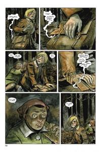 фото страниц Округ Хэрроу. Том 1. Бесчисленные духи #7