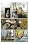 фото страниц Округ Хэрроу. Том 1. Бесчисленные духи #4