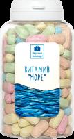 Пудровые пастилки Вкусная помощь 'Витамин море', 250 мл (Мотивируй!)
