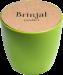 фото Подарунковий суперкомплект: набір 6 кольорових олівців з насінням рослин + 3 квіткових горщики + малиновий чай 'Кохай. Цінуй. Радій' #8