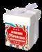 Подарок Волшебное печенье с предсказаниями Вкусная помощь 7 шт.