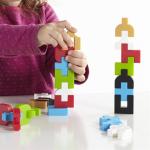 фото Конструктор Guidecraft IO Blocks 'Дорожный набор' 59 деталей (G9604) #8