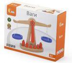 Игровой набор Viga Toys 'Весы' (50660)