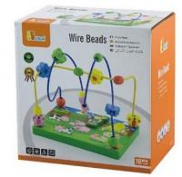 Лабиринт Viga Toys 'Ферма' (59664)