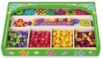 Набор для творчества Viga Toys Ожерелье 'Цветы' (52730)
