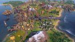 скриншот  Ключ для Civilization VI: Gathering Storm  - русская версия - UA #6