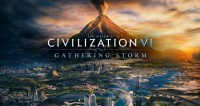 Игра Ключ для Civilization VI: Gathering Storm  - русская версия - UA