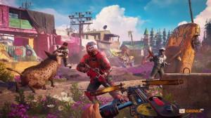 скриншот  Ключ для Far Cry: New Dawn - русская версия - RU #3