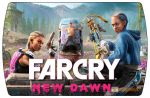 Игра Ключ для Far Cry: New Dawn - русская версия - RU