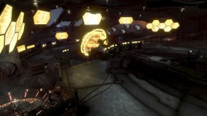 скриншот  Ключ для God Eater 3  - русская версия - UA #4
