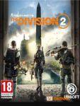 Игра Ключ для Tom Clancy's: The Division 2 - RU
