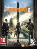 Игра Ключ для Tom Clancy's: The Division 2 - UA