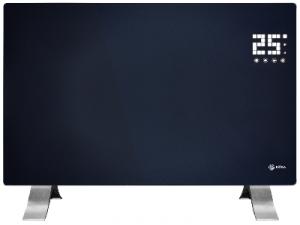 Конвектор Roda Deluxe  RD-2000B Black pearl