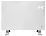 Конвектор Roda Deluxe  RD-2000W  White crystal