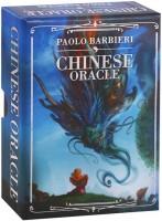Книга Chinese Oracle / Оракул Китайский (24 карты + инструкция)