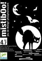 Настольная игра Djeco 'MistibOo!' (DJ05116)