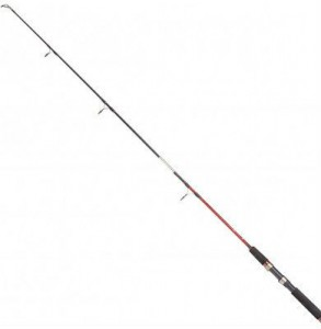 Удилище  DAM Steelpower Red G2 Boat Stick 1.50м 2сек.50-100г (2690150)