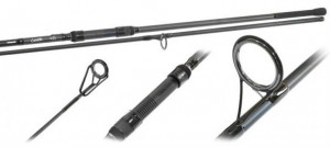 Удилище Fishing Roi Corvette Carp Rod 3.90м 3.75Lb 3-х сост. (608-375-3903)