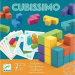 Настольная игра Djeco 'Кубиссимо' (DJ08477)