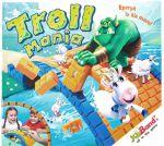 Настольная игра JoyBand 'Тролли' (GWD002)