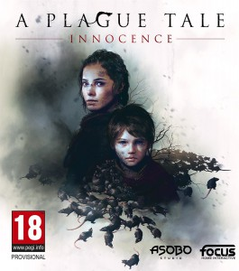 игра A Plague Tale: Innocence Xbox One - русская версия