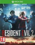 игра Resident Evil 2 Remake Xbox One - русская версия