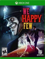 игра We Happy Few Xbox One