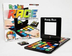 фото Головоломка Rubiks 'Цветнашки' (72116) #3