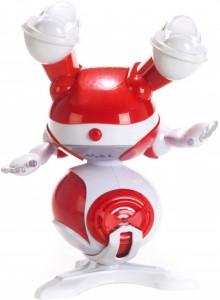 фото Интерактивный робот TOSY Robotics DiscoRobo Алекс (TDV105-U) #5