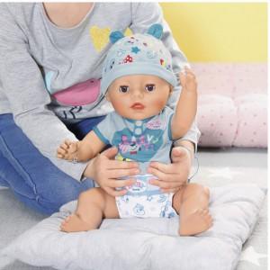 фото Кукла Zapf Baby Born 'Очаровательный малыш ' (824375) #7