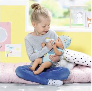 фото Кукла Zapf Baby Born 'Очаровательный малыш ' (824375) #5