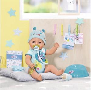 фото Кукла Zapf Baby Born 'Очаровательный малыш ' (824375) #4
