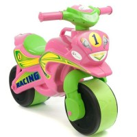 Музыкальный мотоцикл-каталка 'Спорт' (0139/3)