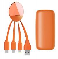 Внешний аккумулятор Xoopar 'Weekender', Li-Pol, 5000 mAh (XP61068.20A)