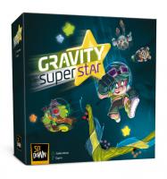 Настольная игра Sit Down! Гравитационная суперзвезда (Gravity Superstar) (3540)