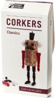 Подарок Набор украшений для пробки Monkey Business 'Nutcracker Karl Corkers Classics' (MB912)
