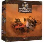 Настольная игра Lavka Games 'Badlands: Аванпост человечества' (Badlands: Outpost of Humanity) (БЛ01)
