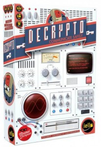 Настольная игра Lavka Games 'Декодер' (Decrypto) (ДК01)