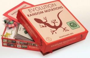 фото Настольная игра 'Эволюция. Случайные мутации' (Evolution) (англ.) (13-02-05) #3