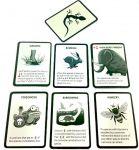 фото Настольная игра 'Эволюция. Случайные мутации' (Evolution) (англ.) (13-02-05) #7