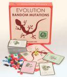 фото Настольная игра 'Эволюция. Случайные мутации' (Evolution) (англ.) (13-02-05) #4